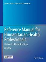 Reference Manual for Humanitarian...