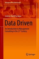 Data Driven: An Introduction to...