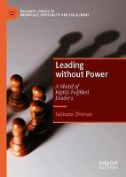 Leading without Power: A Model of...