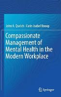 Compassionate Management of Mental...
