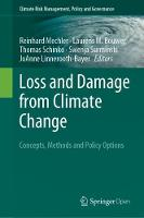 Loss and Damage from Climate Change:...