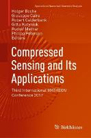 Compressed Sensing and Its...