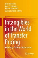 Intangibles in the World of Transfer...