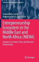 Entrepreneurship Ecosystem in the...