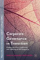 Corporate Governance in Transition:...