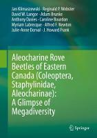 Aleocharine Rove Beetles of Eastern...