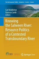 Knowing the Salween River: Resource...