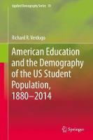 American Education and the Demography...