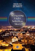 Stargazing Under Suburban Skies: A...