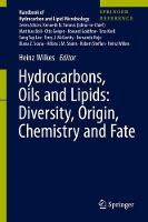 Hydrocarbons, Oils and Lipids:...