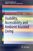 Usability, Accessibility and Ambient...
