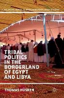 Tribal Politics in the Borderland of...
