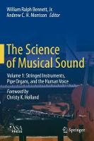 The Science of Musical Sound: Volume...