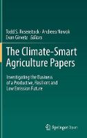 The Climate-Smart Agriculture Papers:...