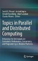 Topics in Parallel and Distributed...
