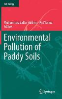 Environmental Pollution of Paddy Soils
