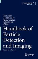 Handbook of Particle Detection and...