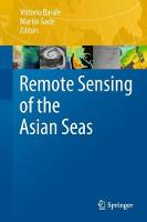 Remote Sensing of the Asian Seas