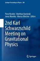 2nd Karl Schwarzschild Meeting on...