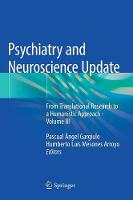 Psychiatry and Neuroscience Update:...