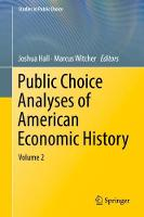 Public Choice Analyses of American...