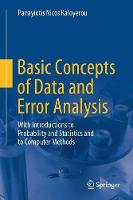 Basic Concepts of Data and Error...