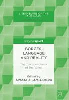 Borges, Language and Reality: The...