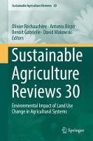 Sustainable Agriculture Reviews 30:...