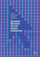 Research Methods for the Digital...