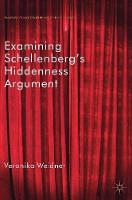 Examining Schellenberg's Hiddenness...