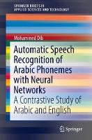 Automatic Speech Recognition of ...