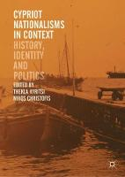 Cypriot Nationalisms in Context:...