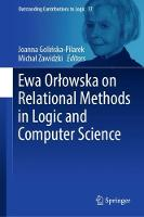 Ewa Orlowska on Relational Methods in...