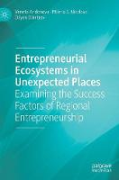 Entrepreneurial Ecosystems in...
