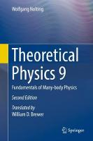 Theoretical Physics 9: Fundamentals ...