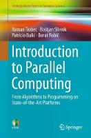 Introduction to Parallel Computing:...