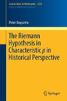 The Riemann Hypothesis in...