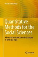 Quantitative Methods for the Social...
