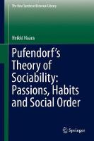 Pufendorf's Theory of Sociability:...