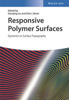Responsive Polymer Surfaces: Dynamics...