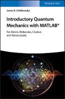 Introductory Quantum Mechanics with...