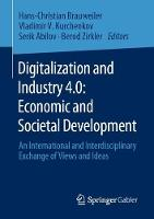 Digitalization and Industry 4.0:...