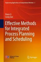 Effective Methods for Integrated...