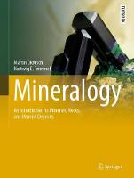 Mineralogy: An Introduction to...