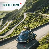 Beetle Love