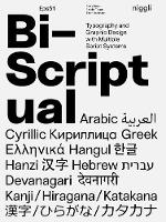 Bi-Scriptual: Typography and Graphic...