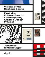 Visions of the Bauhaus Books:...