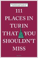 111 Places in Turin That You ...