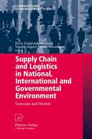 Supply Chain and Logistics in...