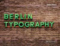 Berlin Typography